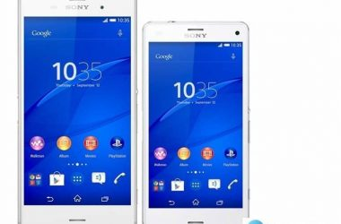 Sony Xperia Z3 & Xperia Z3 compact launched in India |Specs|Price details - 2