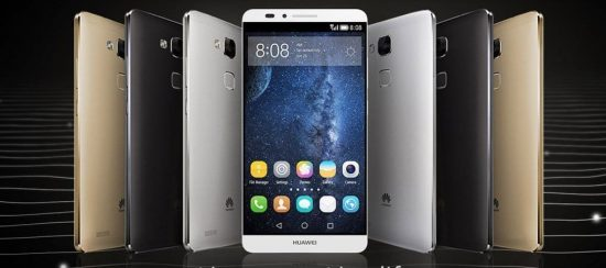 iPhone 6 Alternative: Huawei Ascend Mate 7 at half budget price of iPhone 6 - 1