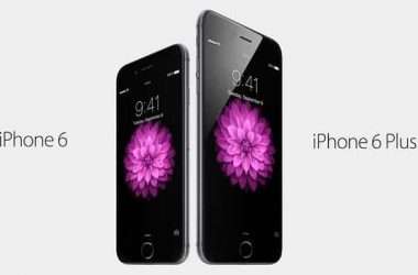 iPhone 6 vs iPhone 6 Plus - what's the deal in big screen size ? - 3