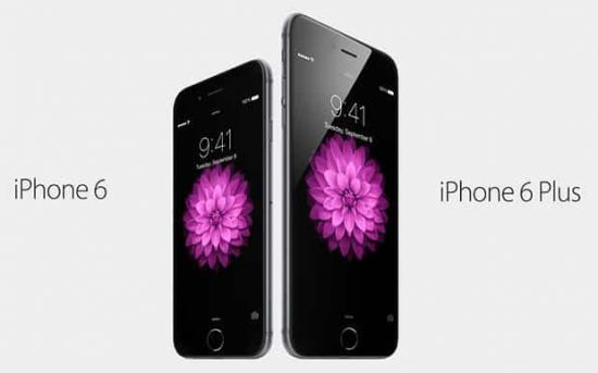 iPhone 6 vs iPhone 6 Plus - what's the deal in big screen size ? - 1