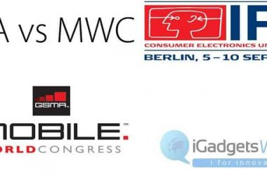 Which Smartphone to choose: IFA 2014 vs MWC 2014 - 2