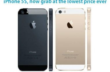 It's official: Apple India made price cut for iPhone 5S - 2