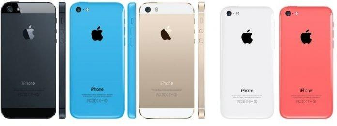 Tech deals of the week: iPhone 5S and 5C - 2