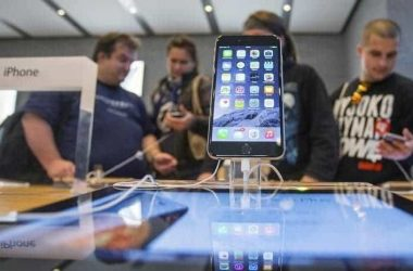 Apple sales record: 10 million iPhone 6 and iPhone 6 Plus phone are sold in 3 days - 8