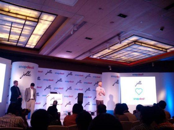 Jolla Smartphones with Sailfish OS launched in India with a price of Rs. 16,499 via snapdeal - 5