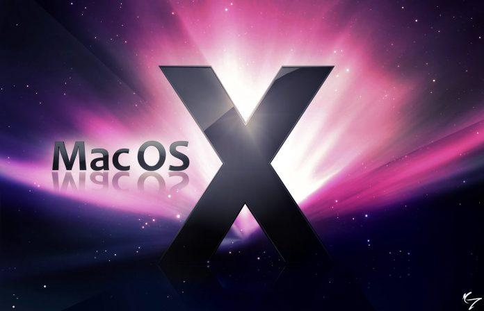Apple released new security patch for OS X - 2