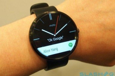 Need a Moto 360 Smartwatch for free? Join the Android Authority International Giveaway - 3