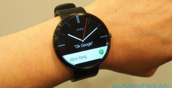 Need a Moto 360 Smartwatch for free? Join the Android Authority International Giveaway - 1