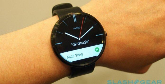 Need a Moto 360 Smartwatch for free? Join the Android Authority International Giveaway - 2