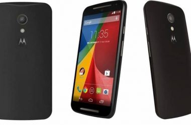 The next generation Moto G launched in India for 12999 INR - 3