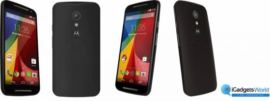 The next generation Moto G launched in India for 12999 INR - 1