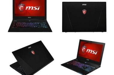 GS60 Ghost Pro: MSI gaming laptop launched in India at a price-tag of 1,16,235 - 3