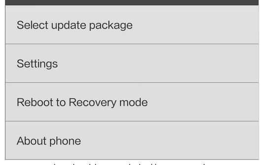 redmirecovery