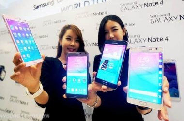 Samsung Galaxy Note 4 launching on Sept 26th-Hitting 140 countries by End of October - 2