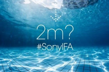 Sony announces Xperia Z3, Z3 Compact and E3 at IFA 2014 - 2