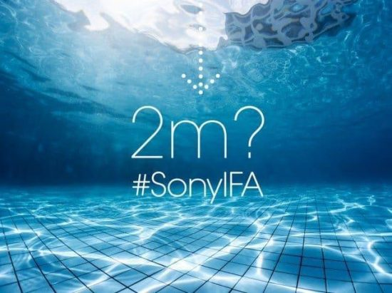 Sony announces Xperia Z3, Z3 Compact and E3 at IFA 2014 - 1