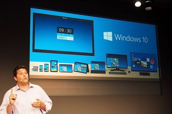 Microsoft's next OS is confirmed to be Windows 10 instead of Windows 9, coming on 2015 - 1