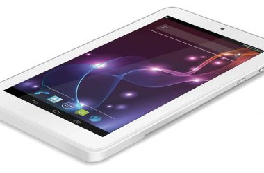Lava launched Xtron Z704 Tablet for Rs.6499 An Entry-level Tablet with Futuristic Features - 2