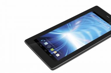 Lava launched premium QPAD R704 tablet for Rs.8,499/- in India - 2
