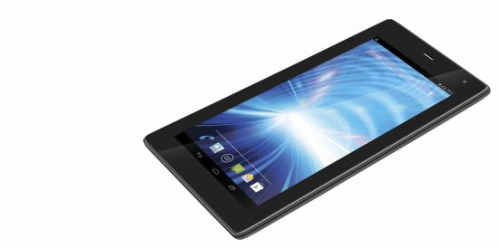 Lava launched premium QPAD R704 tablet for Rs.8,499/- in India - 1