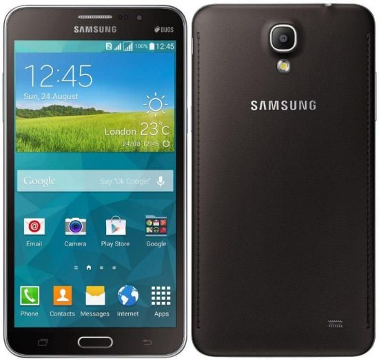 Samsung Galaxy Mega 2 launched in India for Rs. 20900 - 1