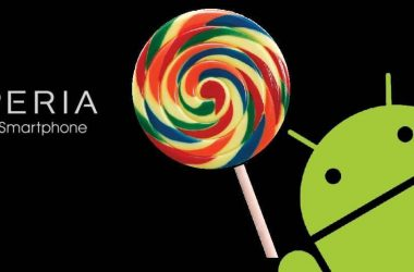 Sony announces its plans to get its handsets upgraded to Android Lollipop - 2