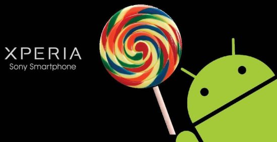 Sony announces its plans to get its handsets upgraded to Android Lollipop - 1