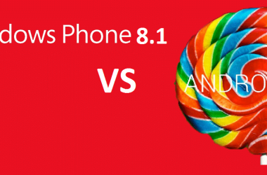 Windows Phone 8.1 vs Android 5.0: Top features comparison in both mobile OS's - 3