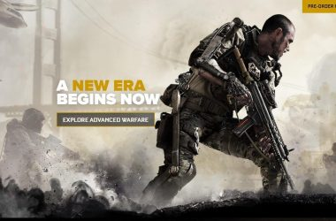 Call of Duty: Advanced Warfare launch trailer revealed a totally different Call of Duty - 3