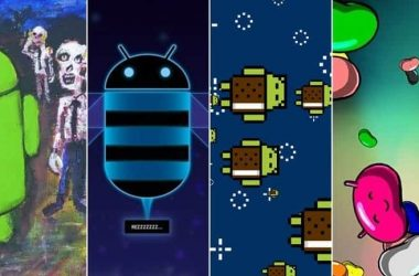 The Transformation of Easter Eggs in Android - 3