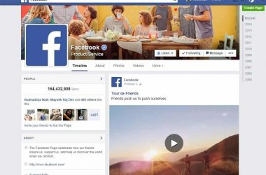 Top 5 reasons why friends hate your Facebook page & how to correct them - 2