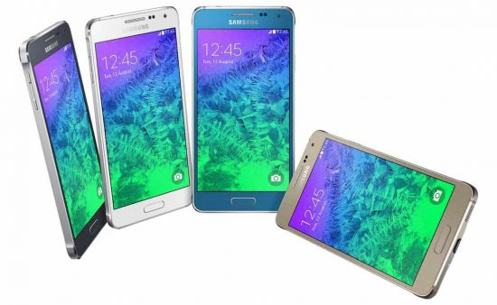 Samsung Galaxy Alpha full Review : 5 best features you should know about Galaxy Alpha - 1
