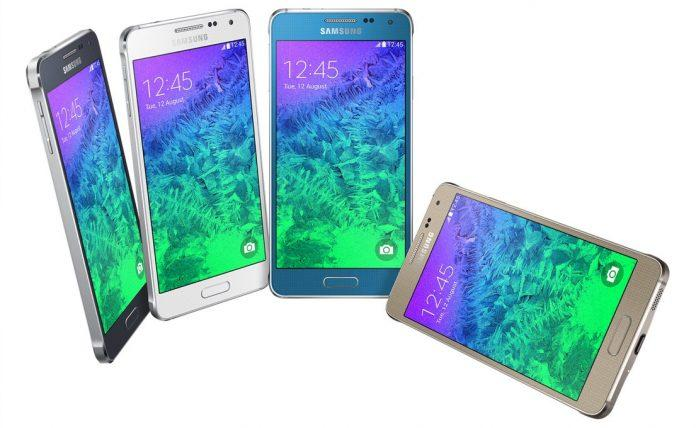 Samsung Galaxy Alpha full Review : 5 best features you should know about Galaxy Alpha - 2