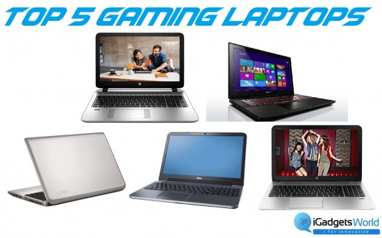 Top 5 Gaming laptops in India you can buy this October 2014 [DIWALI SPECIAL] - 1