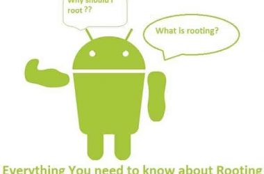 Everything you need to know about rooting the android smartphone - 2