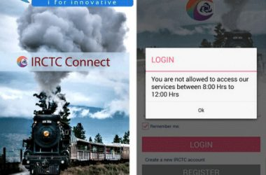 IRCTC Connect: official IRCTC Android app hits Google Play - 3