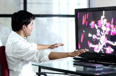 Nimble: IIT dropouts create something amazing that may change the way we see gesture control - 2