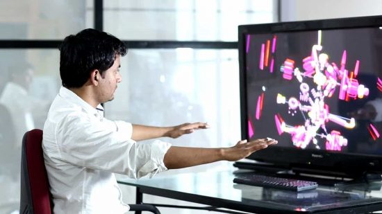 Nimble: IIT dropouts create something amazing that may change the way we see gesture control - 1