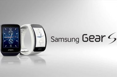 Samsung Gear S smartwatch is launched in India for a price of Rs. 29,500 - 3
