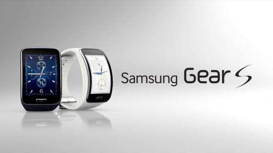 Samsung Gear S smartwatch is launched in India for a price of Rs. 29,500 - 1