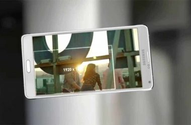 Samsung Galaxy Note 4 launched in India for a price of Rs.61,500 - 2
