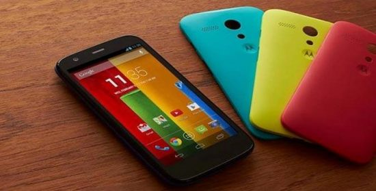 The old Moto G (2013) is back on Flipkart with good price cuts - 1