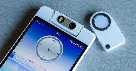 Oppo N3 announced, and it is pretty interesting - 1