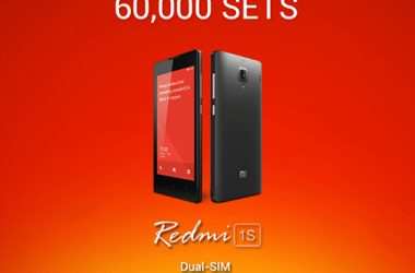 Xiaomi Redmi 1S 9th flash sale on Oct 28th: 60,000 Redmi 1s units to go on sale today from Flipkart - 3