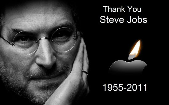 3rd anniversary of Steve Job's death: Top 5 lessons you should learn from him - 1