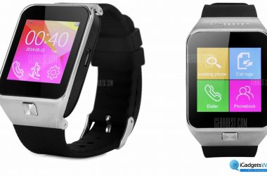 ZGPAX S28 smartwatch: Full review + Special discount coupon for iGW readers - 3