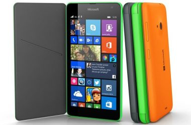 Microsoft Lumia 535-Microsoft's first Lumia Windows Phone launched + hands on video - 2