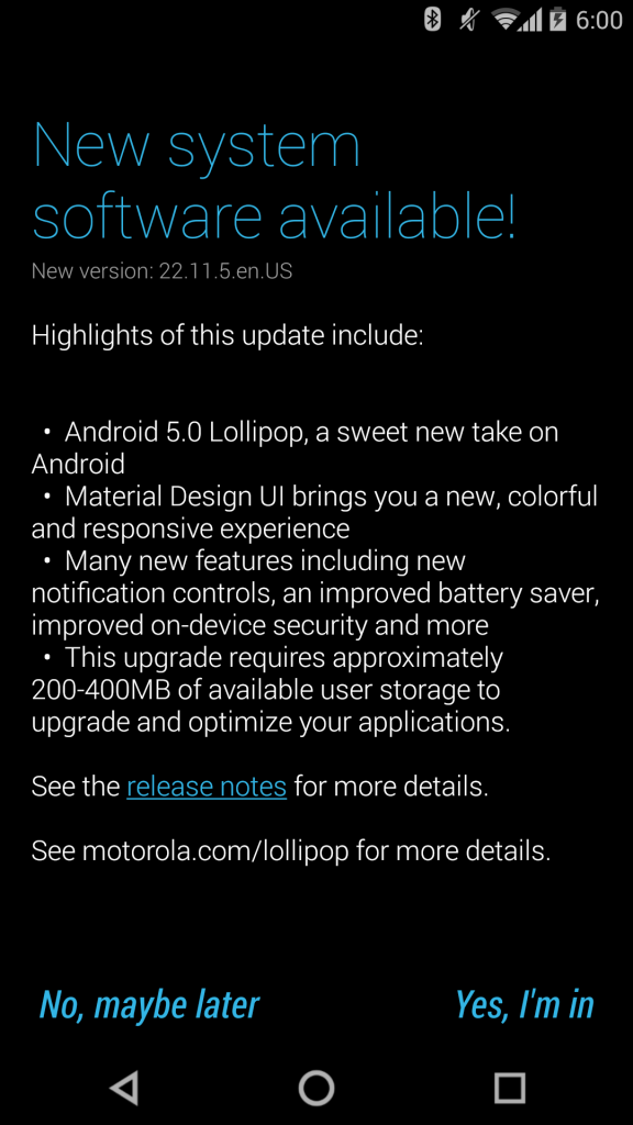 Moto-X-2014-Android-5.0-Lollipop