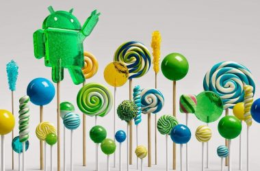 This week we spotted Android 5.0 lollipop running on these devices [leak] - 3
