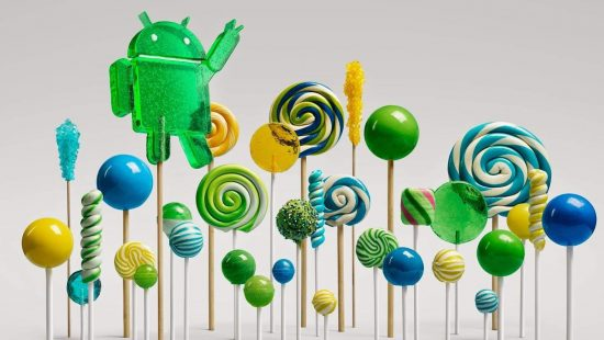 This week we spotted Android 5.0 lollipop running on these devices [leak] - 1